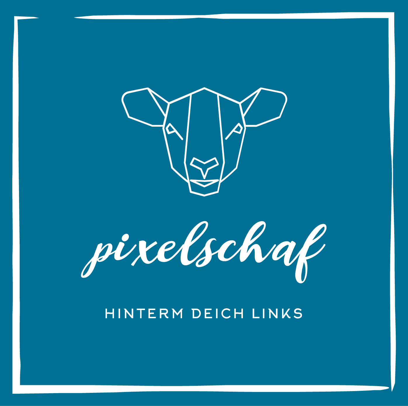 Hinterm Deich links